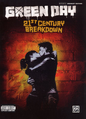 Tiger Bill Reviews Green Day 21st Century Breakdown From