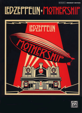 Click here for the lowest price on the book Led Zeppelin Mothership