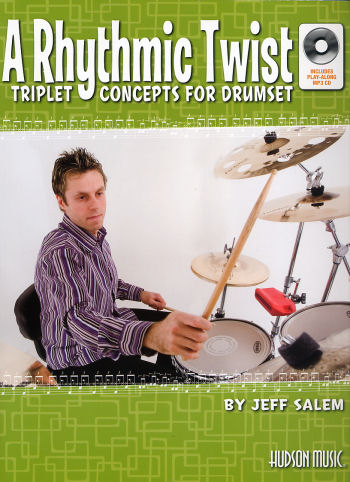 Click here to purchase Jeff Queen Playing with Sticks DVD at the lowest price on the Web.