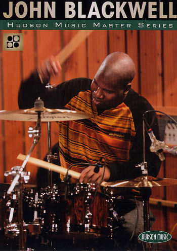Click here for the lowest price on the DVD John Blackwell Master Series